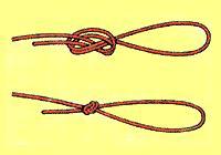 как привязать чебурашку к плетенку