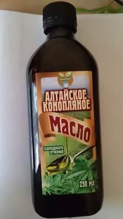 масло в прикормке